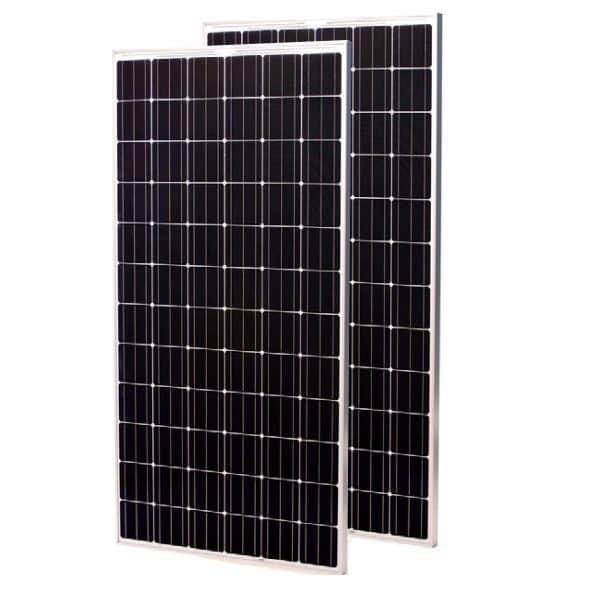 panel solar 320w monocristalino