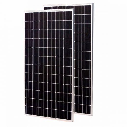 Panel solar monocristalino 320w 72 celdas