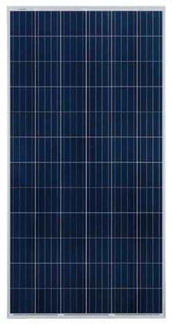 Pabel solar 325w poli